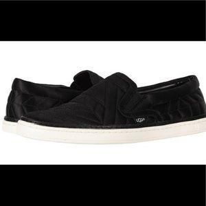 Women's UGG Soledad Quilted Sneaker